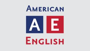 Plataforma American English